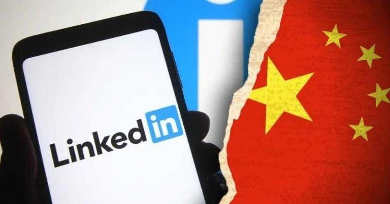 Microsoft Shuts Down Linkedin In China: Know Why Here