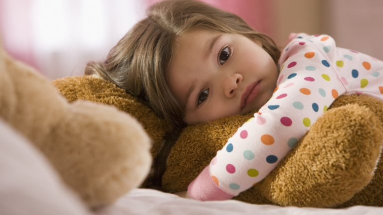 The Symptoms And Causes Of Behavioral Insomnia In Children