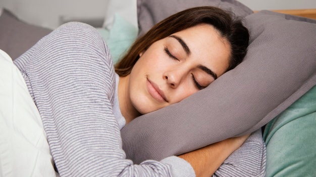 Tips to Enhance Sleep and Control Anxiety