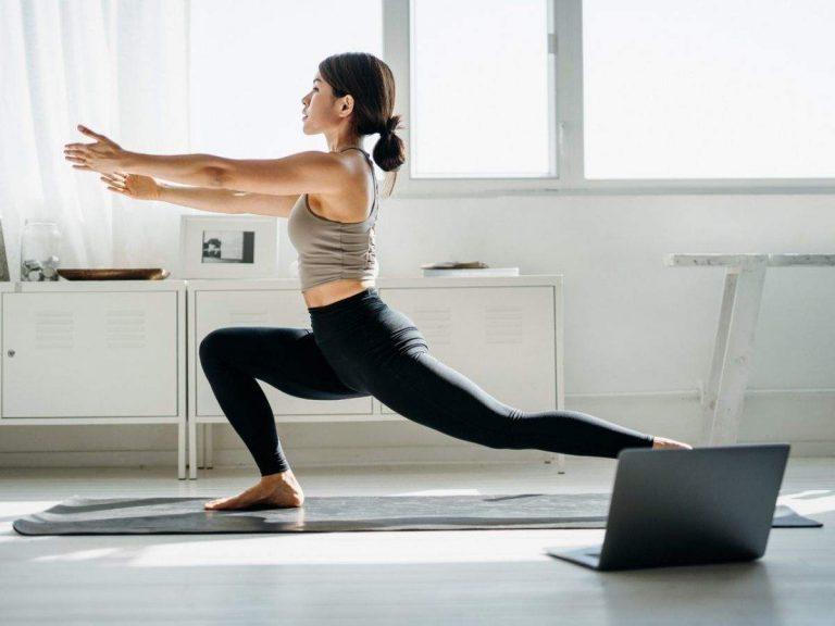 10 Benefits of Regular Exercise
